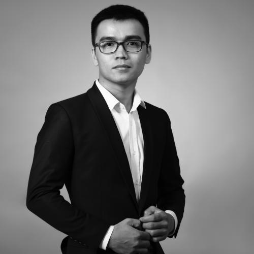 Nguyễn Hồng Giang Sales Executive