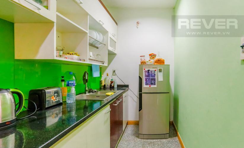 Phòng Bếp Căn hộ Dragon Hill Residence and Suites 2 phòng ngủ thiết kế đẹp