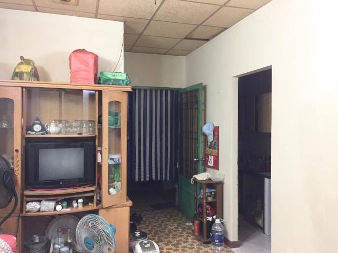 Bán căn hộ chung cư Nguyễn Đình Chiểu phường Đa Kao quận 1, 1 phòng ngủ, diện tích 35.67m2, nội thất cơ bản.