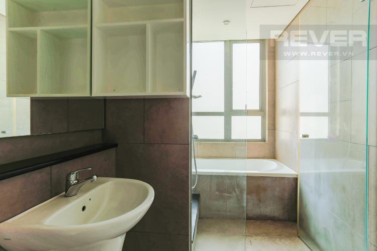 Phòng Tắm 1 Căn hộ The View Riviera Point tầng thấp 4 phòng ngủ, full nội thất