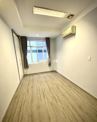 Phòng ngủ căn hộ Mỹ Vinh, Quận 3 Căn hộ chung cư Mỹ Vinh hướng Đông view thành phố sầm uất.