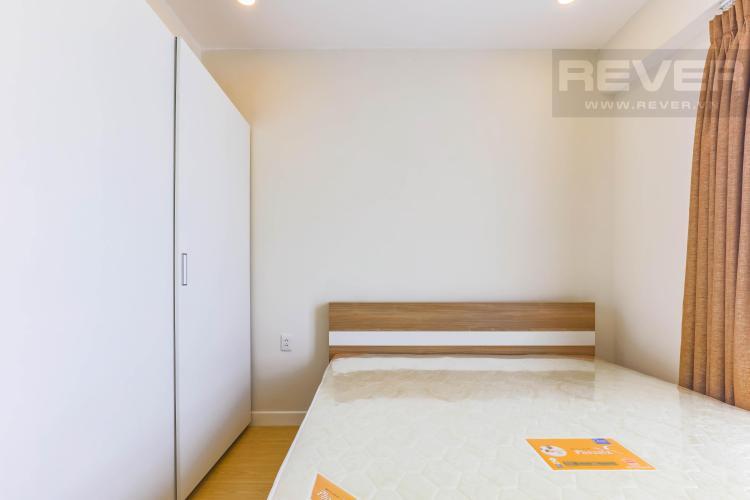 Phòng ngủ 1 Căn góc hướng Tây Nam tầng cao T1B Masteri Thảo Điền