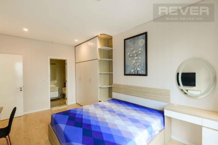 Phòng ngủ căn hộ DIAMOND ISLAND Căn hộ Diamond Island tầng thấp, diện tích 91m2 - 2 phòng ngủ