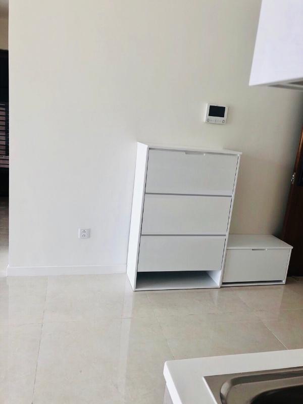 3c7ef23cb070562e0f61 Bán căn hộ Masteri Millennium 2PN, block B, đầy đủ nội thất, view hồ bơi và Bitexco