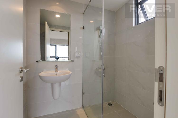 Toilet 1 Cho thuê căn hộ Masteri An Phú 2PN, tầng trung, tháp B, view Xa lộ Hà Nội