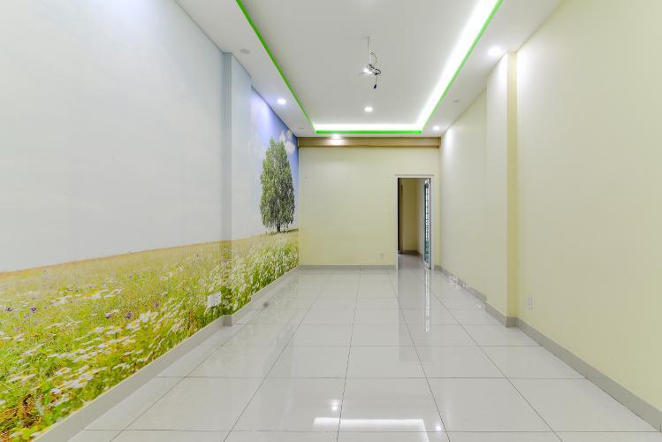 Cho thuê văn phòng đường nội bộ Nguyễn Hữu Cảnh, diện tích 63m2, cách cầu vượt Nguyễn Hữu Cảnh 500m