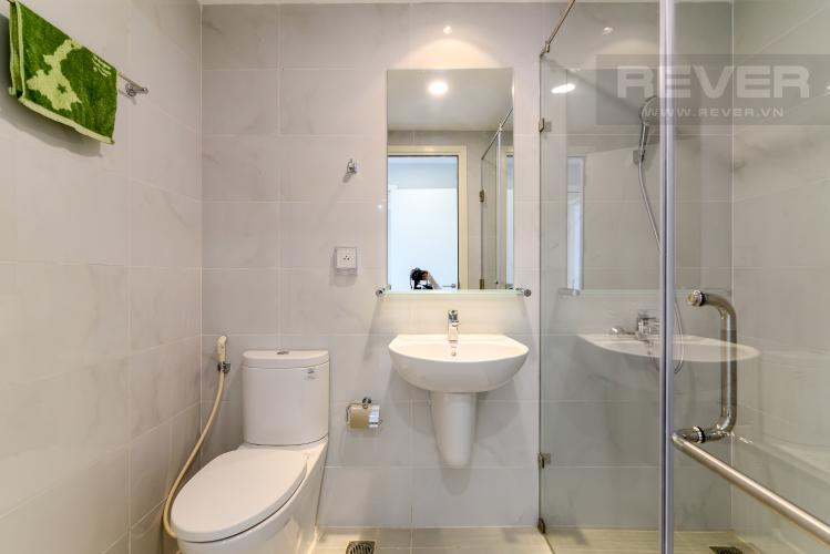 Phòng Tắm 2 Cho thuê căn hộ Masteri An Phú, tầng trung, đầy đủ nội thất, view sông thoáng mát