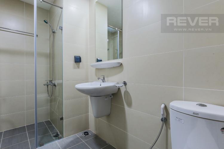 Phòng Tắm 1 Căn hộ M-One Nam Sài Gòn 3 phòng ngủ tầng trung T1 nội thất đầy đủ
