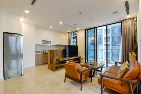 Bán căn hộ Vinhomes Golden River 3PN 2WC, nội thất cao cấp, view sông