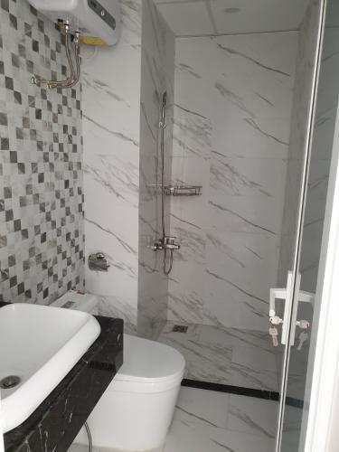 phòng tắm căn hộ midtown Căn hộ Shophouse Phú Mỹ Hưng Midtown diện tích 41.51m2