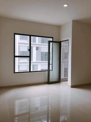 Office-tel Sunrise Cityview ban công hướng Bắc, nội thất cơ bản.