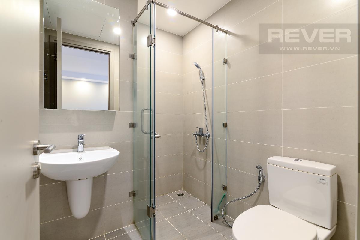 _DSC4728 Bán căn hộ The Gold View 1 phòng ngủ, diện tích 50m2, đầy đủ nội thất, view hồ bơi, hướng Tây Nam