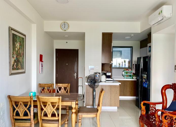 Bán căn hộ The Sun Avenue 3 phòng ngủ thuộc tầng thấp, diện tích 89.7m2