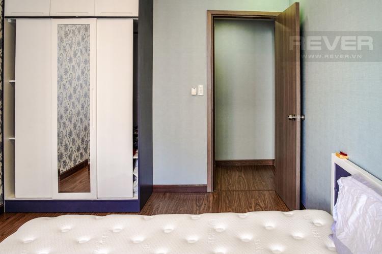 Phòng Ngủ 3 Bán căn hộ 3PN Lexington Residence, tháp LA, diện tích 111m2, view hồ bơi và đại lộ Mai Chí Thọ