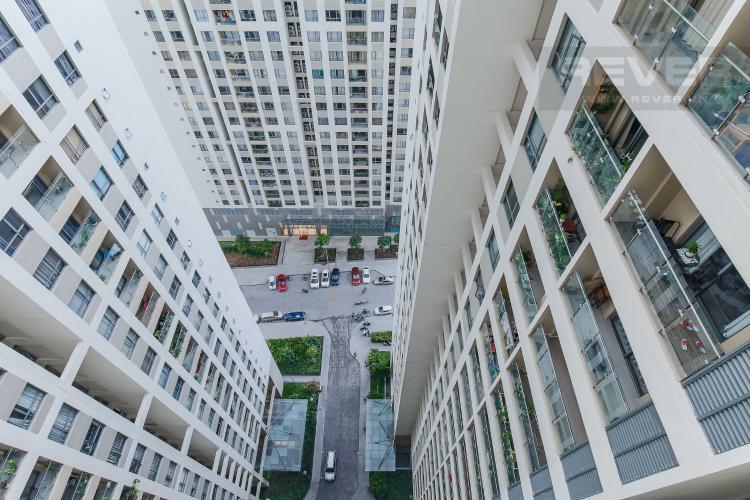 View Căn hộ The Gold View tầng cao, 2PN, đầy đủ nội thất, đa tiện ích