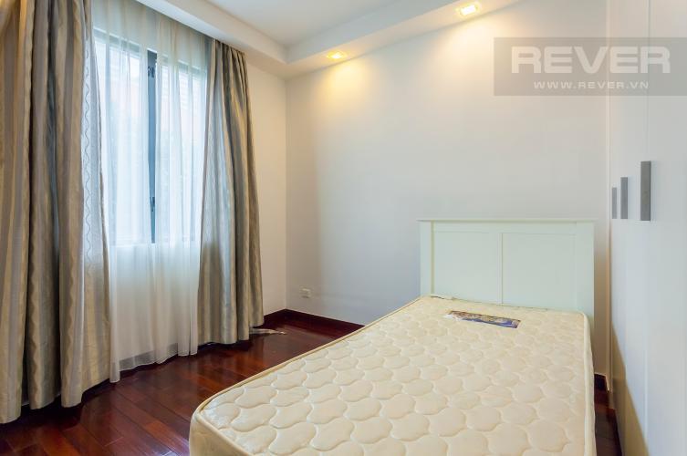 Phòng ngủ 3 Villa Compound Riviera Quận 2 thiết kế sang trọng, đầy đủ tiện nghi