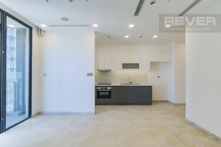 Phòng Khách Bán hoặc cho thuê căn hộ Vinhomes Golden River 2PN, tầng cao, tháp The Aqua 1, view sông Sài Gòn