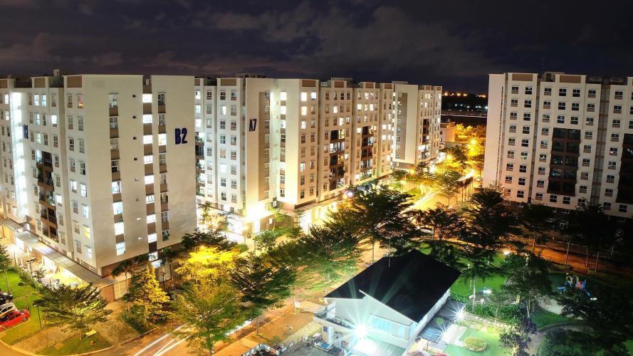 Chung cư Ehome 3, Bình Tân Căn hộ tầng 6 chung cư EHome 3 nội thất cơ bản, view thoáng mát.
