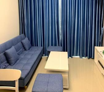 Bán căn hộ Richstar 2 phòng ngủ, diện tích 65m2, đầy đủ nội thất, view công viên