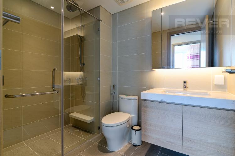 Phòng Tắm 1 Cho thuê căn hộ Sadora Apartment hướng Đông Bắc 2PN 2WC, view hồ bơi, nội thất cao cấp