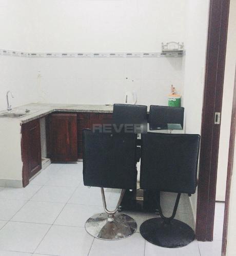 Phòng bếp căn hộ Tân Phước Plaza, Quận 11 Căn hộ chung cư Tân Phước Plaza đầy đủ nội thất, view thoáng mát.