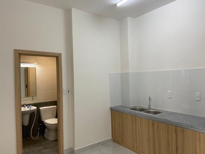 Phòng bếp căn hộ Fresca Riverside Căn hộ Fresca Riverside nội thất cơ bản, view nội khu yên tĩnh.