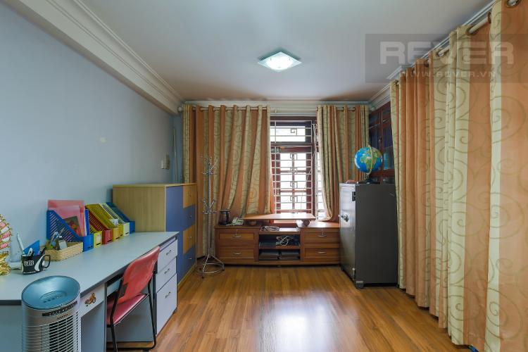Tầng Lửng Biệt thự 5 phòng ngủ Khu C Khu villa Bình An Riverside Quận 2