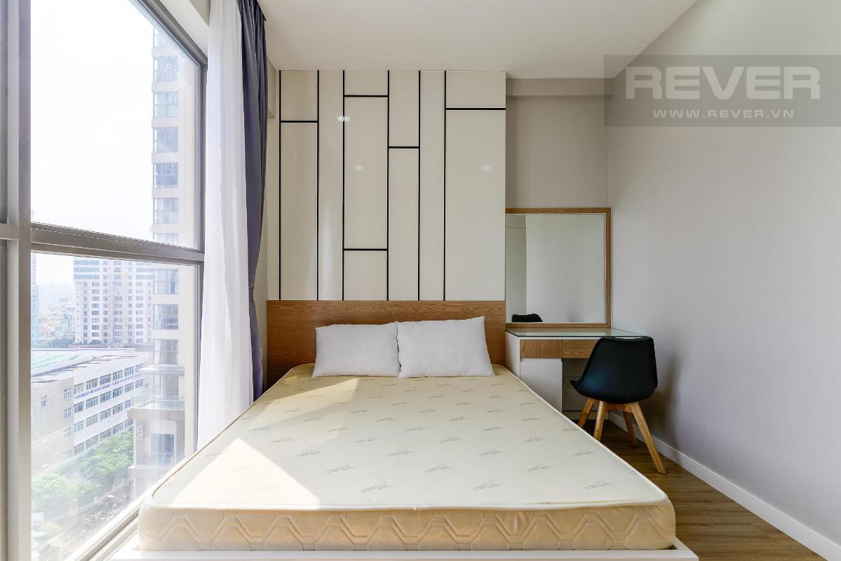 5de71f7a070ae154b81b Cho thuê căn hộ Masteri Millennium 2PN, block A, diện tích 65m2, đầy đủ nội thất, view hồ bơi mát mẻ