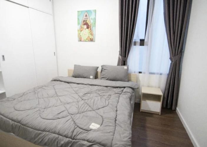 Phòng ngủ Jamila Khang Điền, Quận 9 Căn hộ Jamila Khang Điền tầng cao, view thành phố sầm uất.