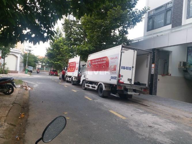 Nhà phố Phan Văn Trị, Bình Thạnh Nhà phố hẻm Phan Văn Trị diện tích 60m2, pháp lý rõ ràng