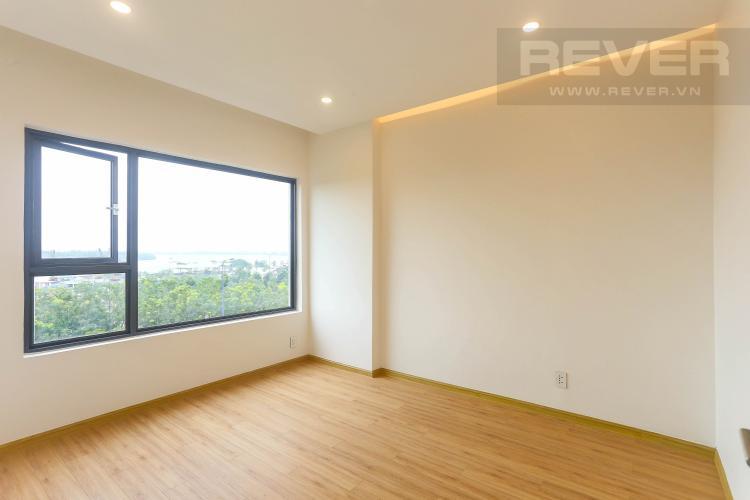 Phòng Ngủ 2 Căn hộ New City Thủ Thiêm tầng thấp, 2PN, nội thất cơ bản