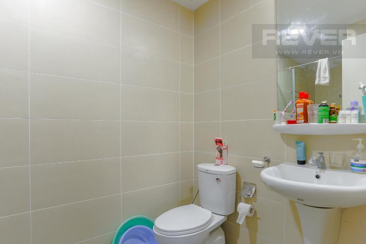 Phòng Tắm căn hộ M-ONE NAM SÀI GÒN Bán căn hộ M-One Nam Sài Gòn 2PN, tầng cao, diện tích 62m2, nội thất đầy đủ, view thoáng