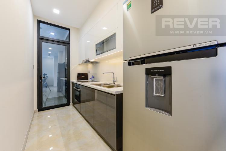 Bếp Căn hộ Vinhomes Golden River tầng cao, 2PN, đầy đủ nội thất, view đẹp