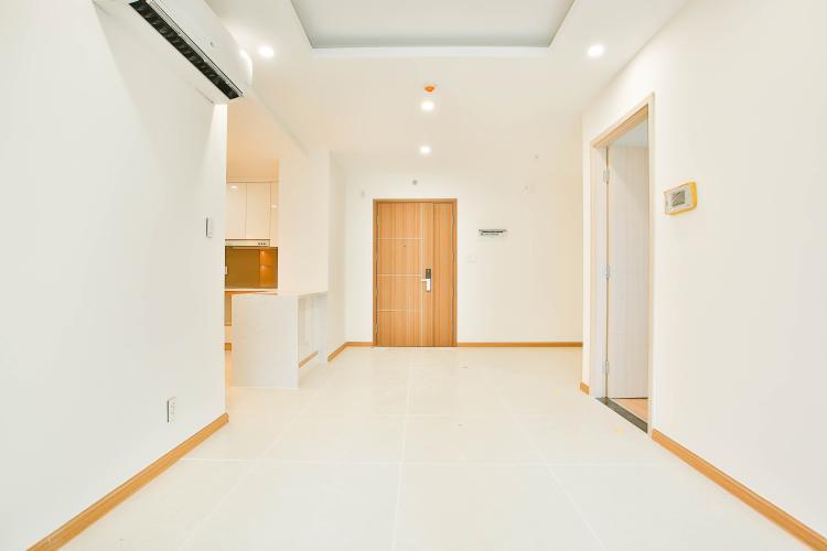 Phòng khách Căn hộ New City Thủ Thiêm 3 phòng ngủ tầng trung BA nhà trống