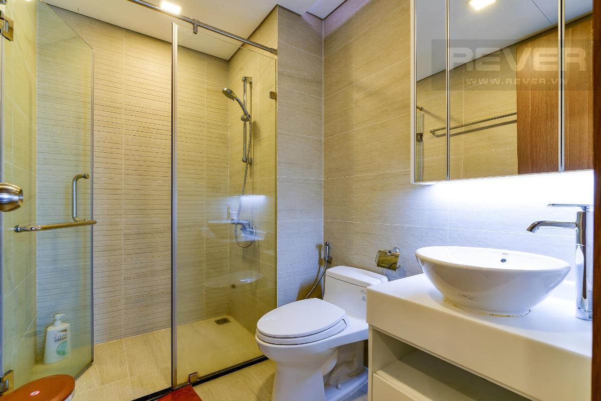2bfed1a7f02816764f39 Cho thuê căn hộ Vinhomes Central Park 2PN, tháp Park 6, đầy đủ nội thất, view mé sông