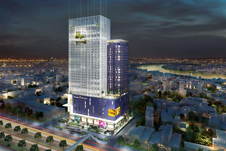 Pearl Plaza - Phoi-canh-Pearl-Plaza