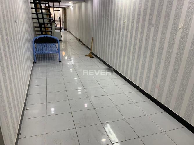 Tầng trệt nhà phố Bùi Đình Túy, Bình Thạnh Nhà phố trung tâm Bình Thạnh, nội thất cơ bản, hướng Đông.