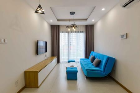 Cho thuê căn hộ New City Thủ Thiêm 1PN, tháp Bali, tầng thấp, đầy đủ nội thất