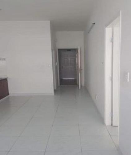 Căn hộ chung cư Lê Thành tầng 06 thiết kế hiện đại nội thất cơ bản