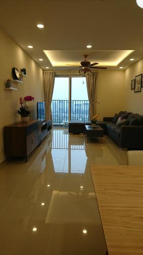 cddc1c3f1594eccab5851 Bán căn hộ Vista Verde 2PN, diện tích 80m2, đầy đủ nội thất, view Landmark 81