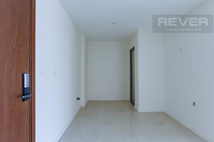 Phòng Bếp Căn hộ Masteri Millennium tầng cao, 2 phòng ngủ, view sông Bến Vân Đồn