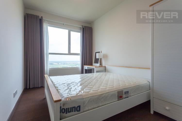 Phòng Ngủ 1 Căn hộ Vista Verde tầng cao, tháp Orchid, 3 phòng ngủ, view sông trực diện