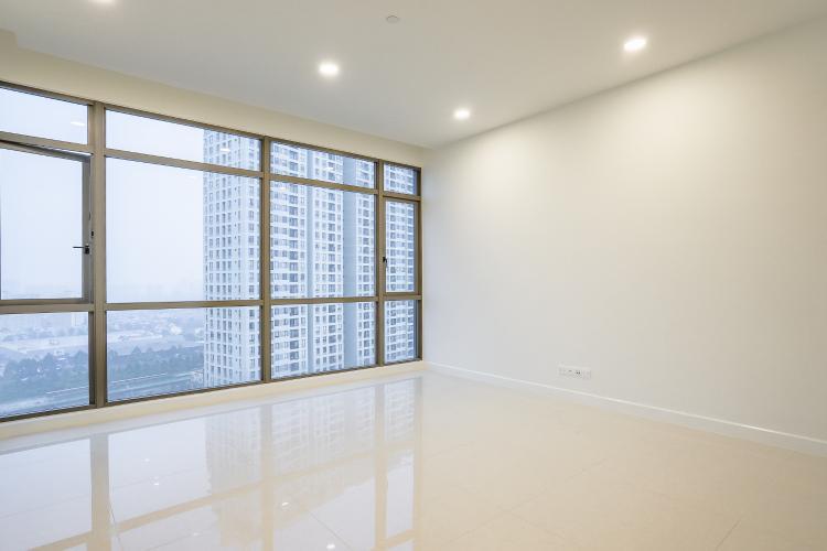 Bán căn hộ The Nassim Thảo Điền tầng cao, 1PN, view đẹp