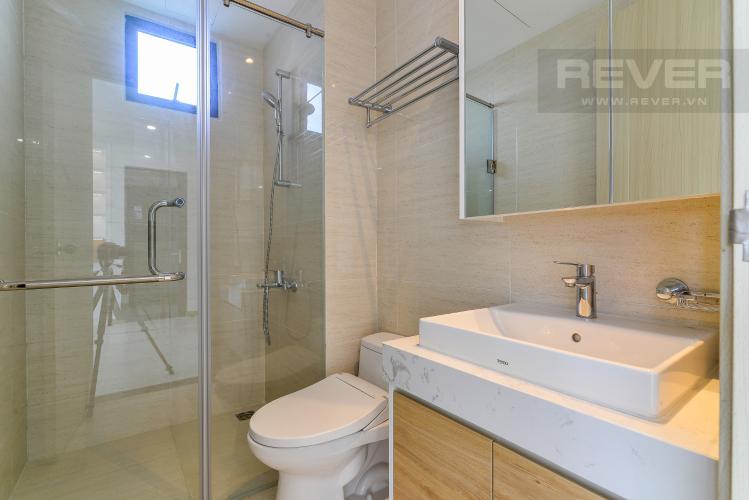 Phòng Tắm 1 Bán căn hộ New City Thủ Thiêm diện tích 61m2, 2PN 2WC, view nội khu