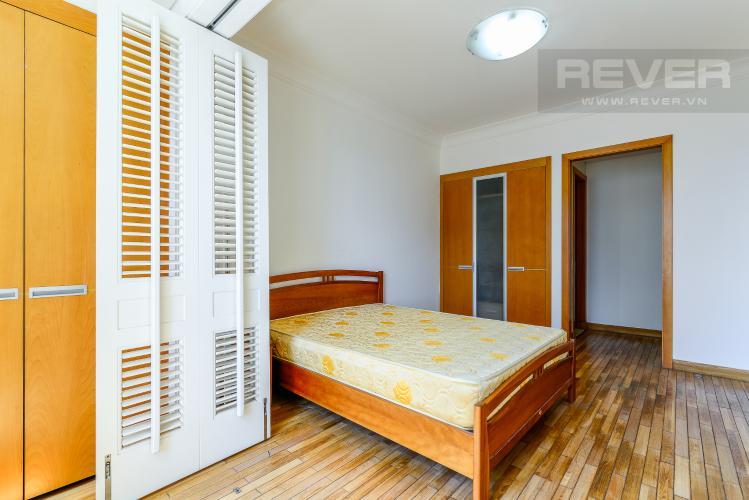 Phòng Ngủ 1 Căn hộ The Manor 2 phòng ngủ tầng cao AE nội thất đầy đủ