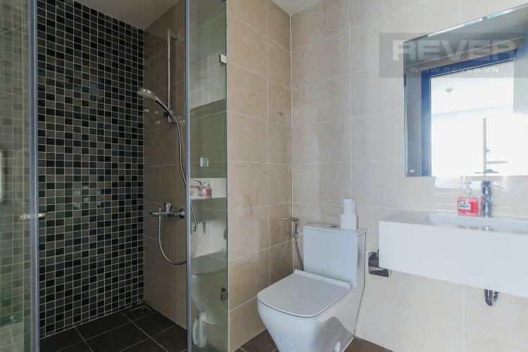 Phòng Tắm 1 Căn hộ The Tresor tầng cao, 2PN, đầy đủ nội thất