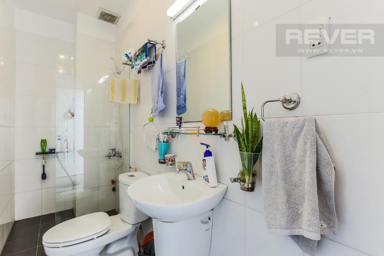 Phòng Tắm 3 Nhà phố 3 phòng ngủ đường Dương Bá Trạc Quận 8