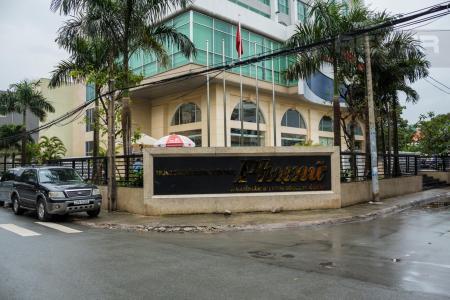 Tòa nhà Báo Phụ Nữ