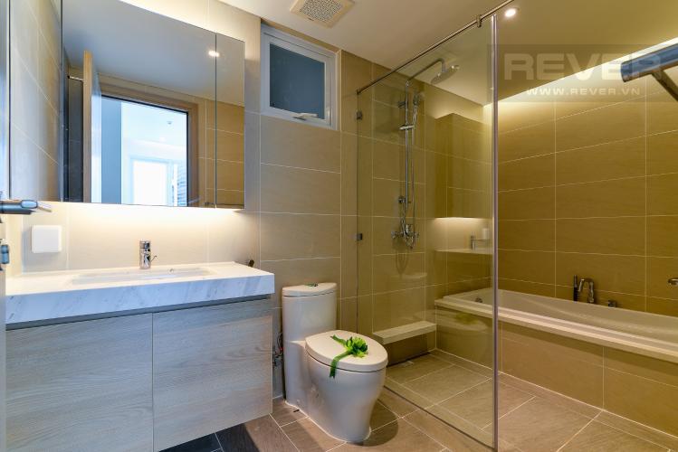 Phòng Tắm 2 Bán căn hộ Sadora Sala Đại Quang Minh 2PN 2WC nội thất cơ bản, view hồ bơi