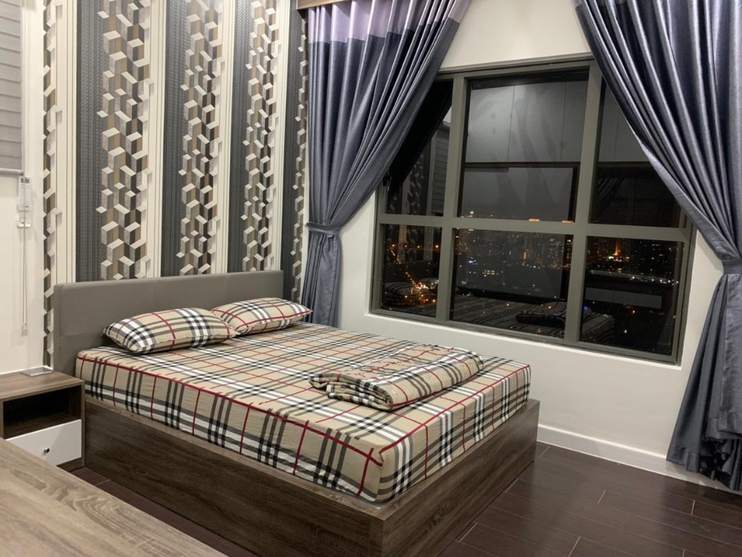 d44c5c6346d6a188f8c7 Cho thuê căn hộ The Sun Avenue 3PN, tầng thấp, block 2, đầy đủ nội thất, view đại lộ Mai Chí Thọ
